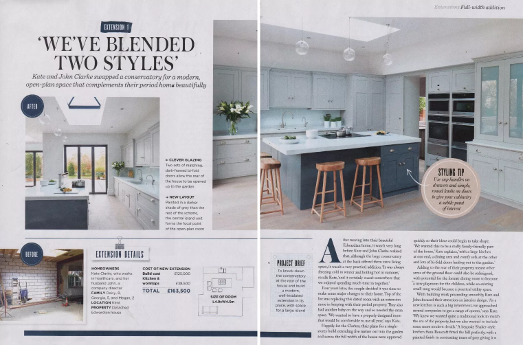 October Press Coverage - Rencraft