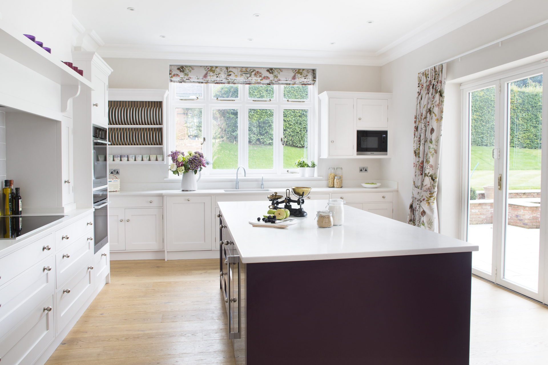 Rencraft | Handmade Kitchens and Furniture